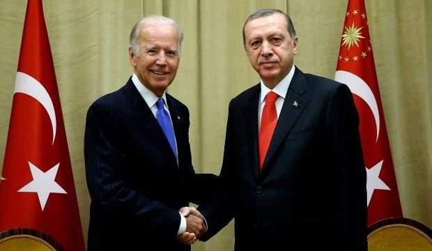 Son Dakika… ABD'den Erdoğan-Biden görüşmesiyle ilgili açıklama