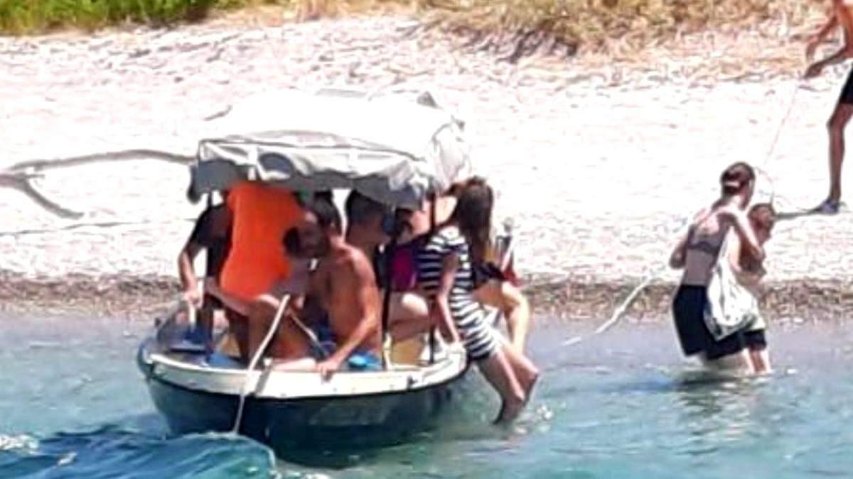 Son dakika haberi: 5 kişinin öldüğü Foça daki tekne faciasında kaptana 13 yıl hapis cezası