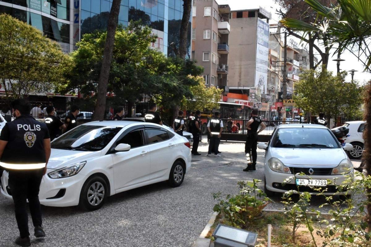 Son dakika haberi: İzmir de 2 kişinin öldüğü silahlı kavga ile ilgili 2 tutuklama
