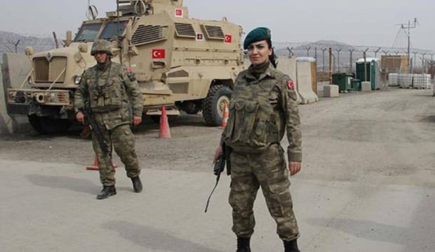 Taliban'dan ABD yerine Türkiye'ye yeşil ışık