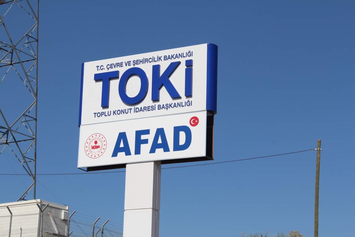 TOKİ, Elazığ'da konut ve ticari alan için yatırımlık 136 arsayı satışa çıkardı