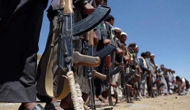 Yemen'de ordu ve Husiler arasında çıkan çatışmalarda 47 kişi öldü
