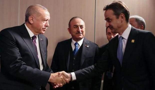 Yunanistan medyasından Türkiye itirafı, Miçotakis'ten şaşırtan sözler…