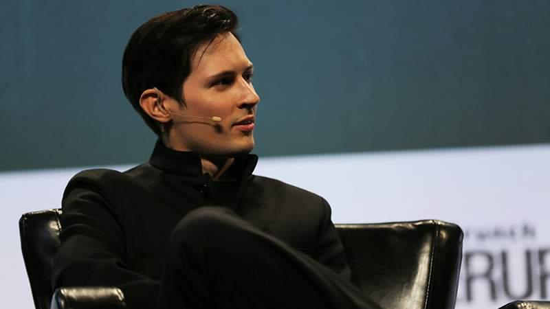 Telegram'ın kurucusundan Apple ve Google'a şok suçlama!