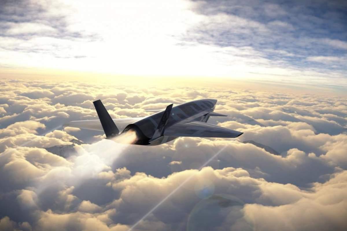 BAYKAR Savunma'dan Muharip İnsansız Uçak sistemi