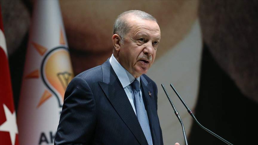 Son dakika… Cumhurbaşkanı Erdoğan'dan KKTC ziyareti sonunda flaş açıklamalar