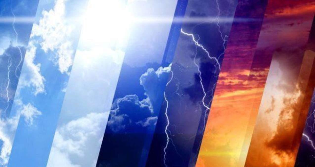 6 Temmuz Salı hava durumu! Bugün İstanbul, İzmir, Ankara hava durumu nasıl? Hava yağmurlu mu, karlı mı, güneşli mi, bulutlu mu olacak?