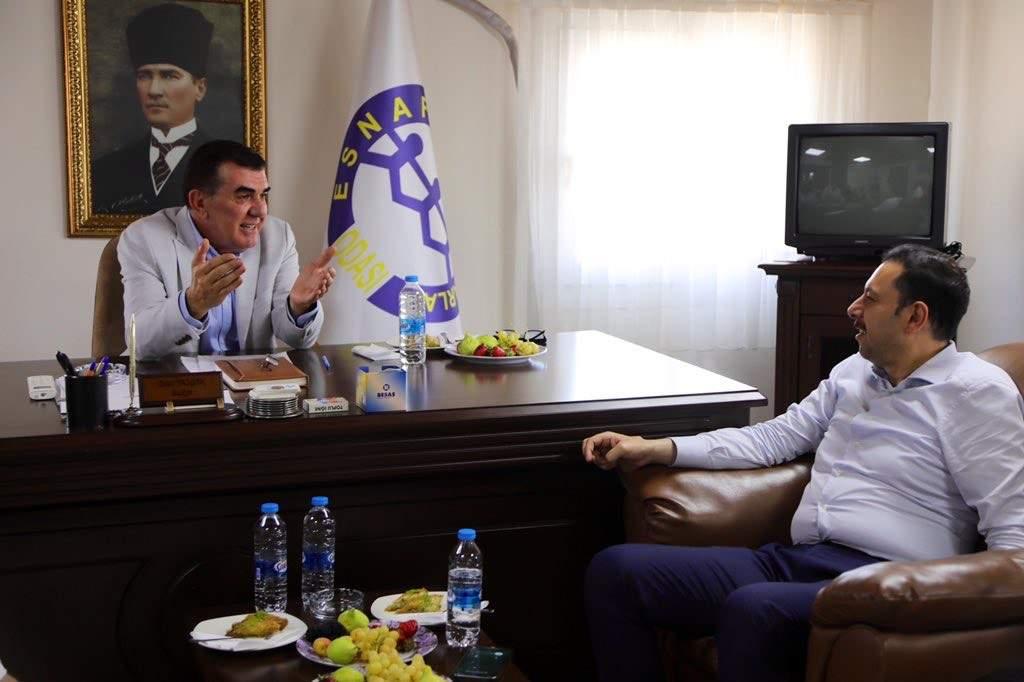 CHP'nin iş bilmezliğinin faturasını Bucalı hemşehrilerimiz ödüyor