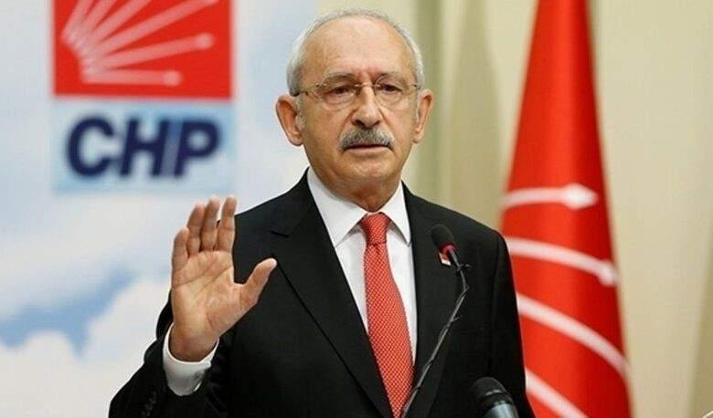 Kemal Kılıçdaroğlu: Dünyaya sesleniyorum…