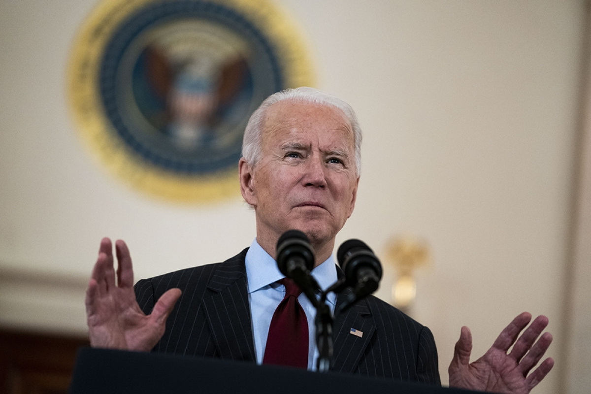 ABD Başkanı Biden, Florida eyaleti için acil durum bildirgesini onayladı