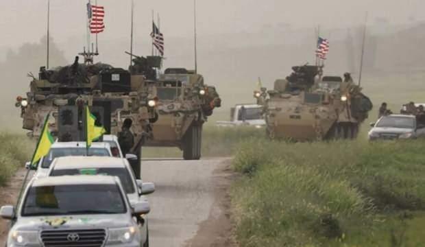 ABD'den 400 PKK'lı teröriste silahlı eğitim