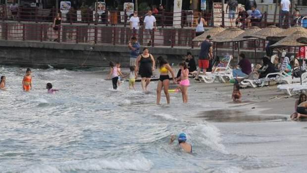 Acı bilanço! Bayram tatilinde Kandıra'da 7 kişi boğuldu