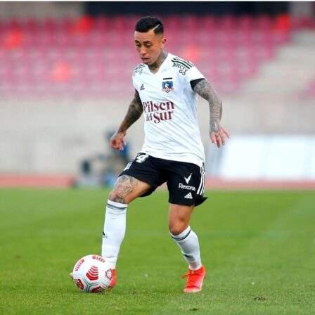 Altay, Şilili Rodriguez in transferini bitirmek üzere