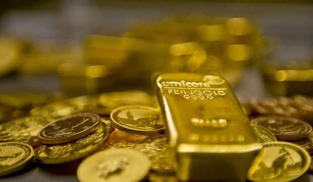 Altın fiyatları 1 ayın zirvesinde!