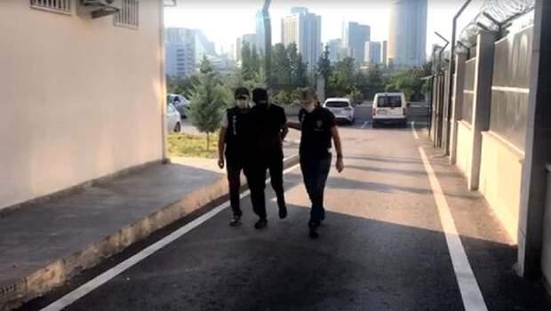 Ankara'da terör operasyonu: 11 gözaltı