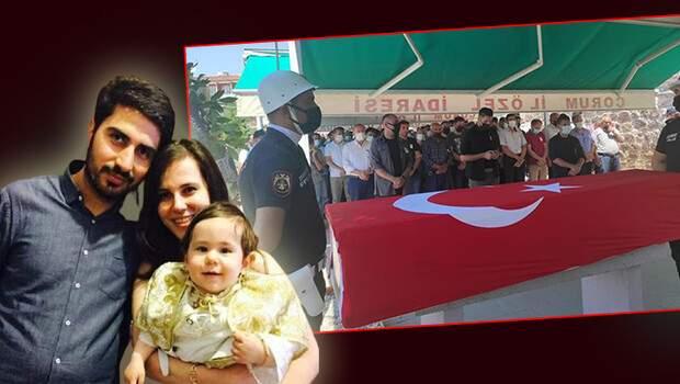 Antalya'da baba ve oğlunun kahreden ölümü! Yan yan toprağa verildiler