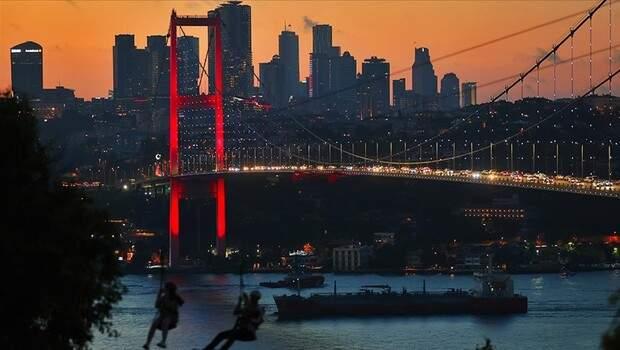 Bakan Ersoy İstanbul'u anlatan yeni tanıtım filmini paylaştı