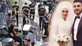 Beyoğlu'nda boşanma tartışmasından dolayı 4 kişinin ölümüne sebep olan şüpheli tutuklandı