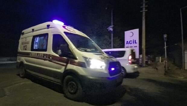 Bingöl'de silahlı kavga! 1 kişi hayatını kaybetti