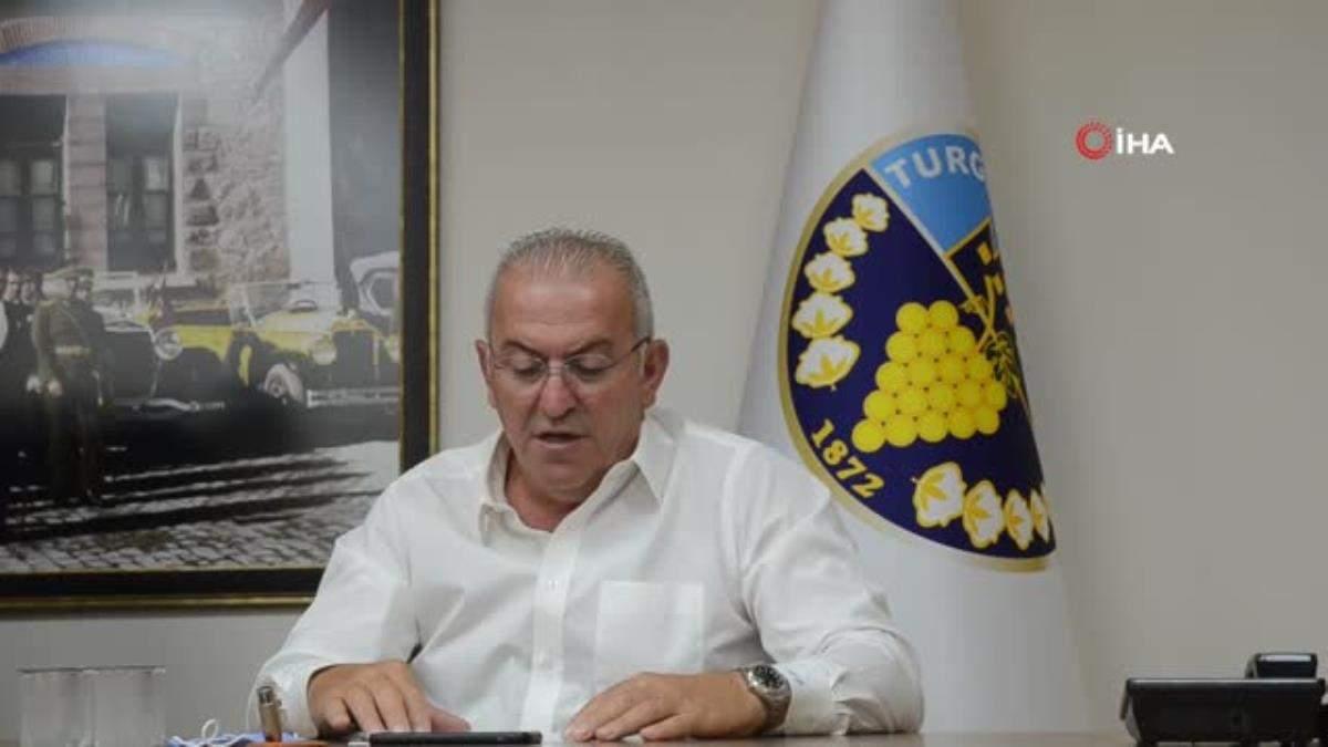 CHP li Turgutlu belediye başkanından, Tunç Soyer e tepki