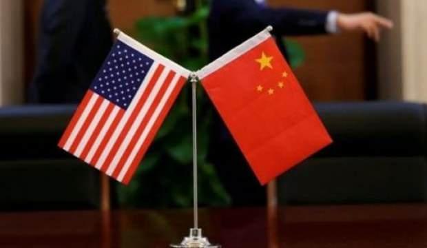 Çin'den ABD'ye Afganistan suçlaması