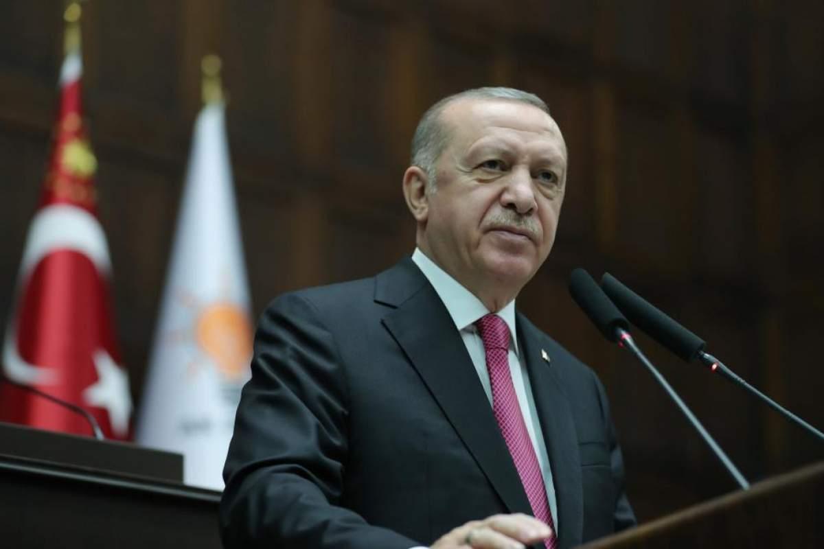 Cumhurbaşkanı Erdoğan: 'Muhalefet ettikleri hangi hizmet varsa en önce kendileri kullandı'
