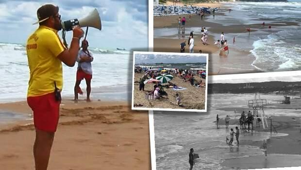 Dikkat! Bu ilçelerde denize girmek yasaklandı…