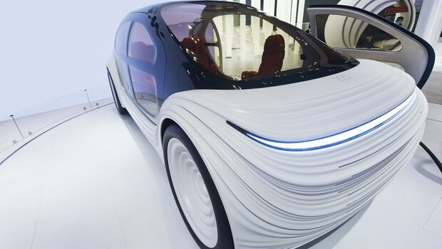 Dünyanın en ilginç otomobili tanıtıldı! Öyle bir özelliği var ki…