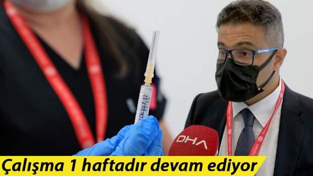 Dünyanın merakla beklediği sorunun cevabını verecek çalışma: 3. ve 4. doz aşı gerekecek mi?