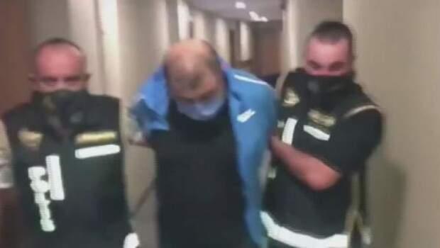Elebaşılığını Sedat Peker'in yaptığı suç örgütüne yönelik operasyonda 15 kişi yakalandı