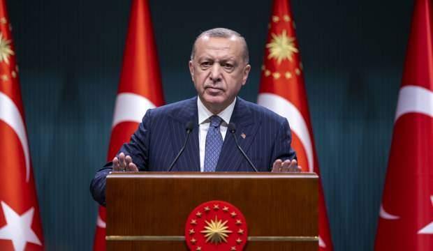 Erdoğan müjdeyi verdi: Bayramdan önce zamlı ödenecek