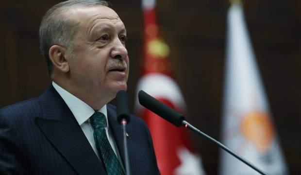 Erdoğan'dan döviz kuru açıklaması: Altınları Türkiye'ye getirdik