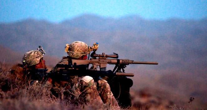 Ermeni askerler sınırda ateş açtı: 1 Azerbaycan askeri şehit oldu