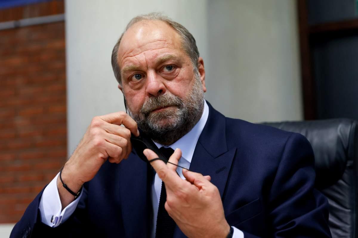 Fransa Adalet Bakanı Dupond-Moretti, Adalet Divan'ında yargılanacak