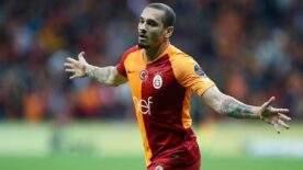 Göztepe, eski Galatasaraylı futbolcu Maicon u transfer etmek için harekete geçti