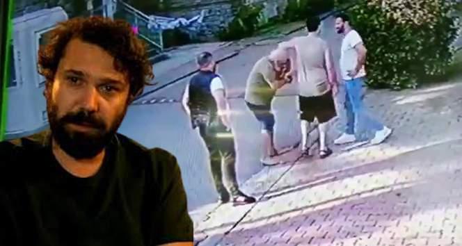 Halil Sezai'nin 'hak etti, tam dövemedim' sözlerine yaşlı adamın avukatından suç duyurusu