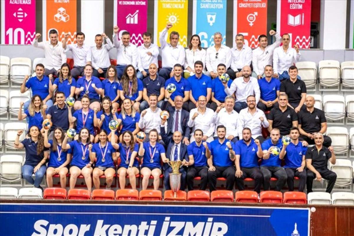 Hentbolda Avrupa Kupası rakipleri belli oldu
