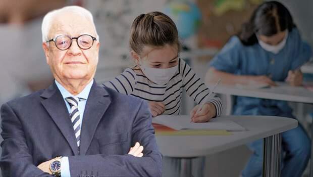 IPA Başkanı uyardı: 'Aşı olun, yoksa bir nesil kaybolacak'