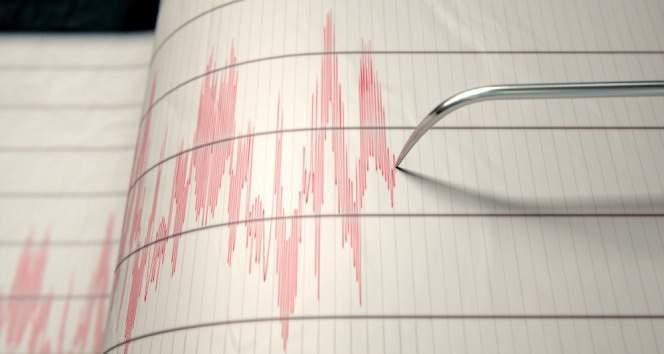 İran'ın Fars eyaletinde deprem!