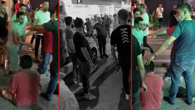 İstanbul'da iğrenç iddia mahalleyi karıştırdı! Linç ettiler