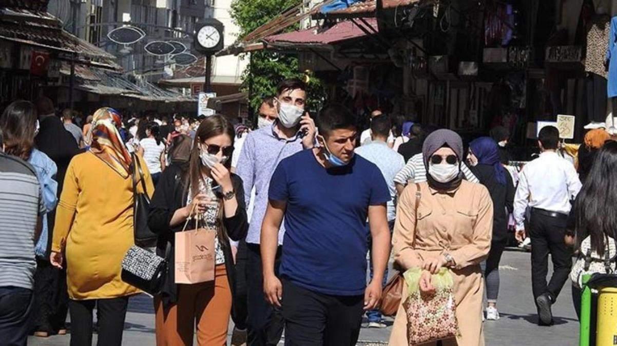 İzmir de iki gündür koronavirüs kaynaklı ölüm yok