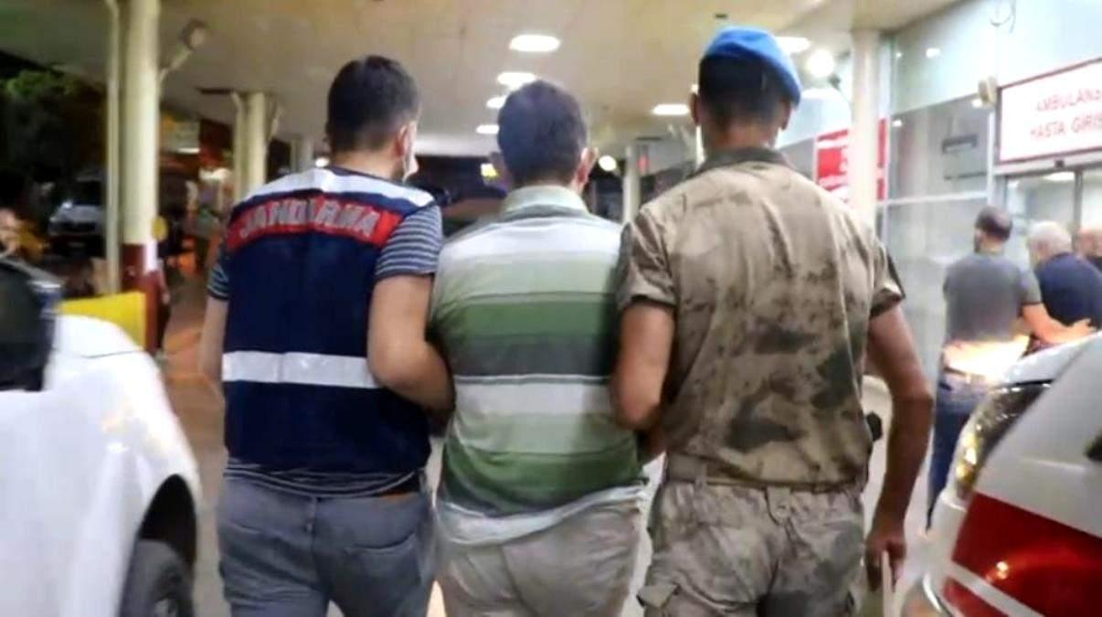 İzmir merkezli FETÖ operasyonunda itirafçılar serbest kaldı