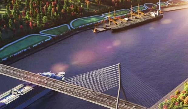 Kanal İstanbul dönüşümün fitilini ateşleyecek