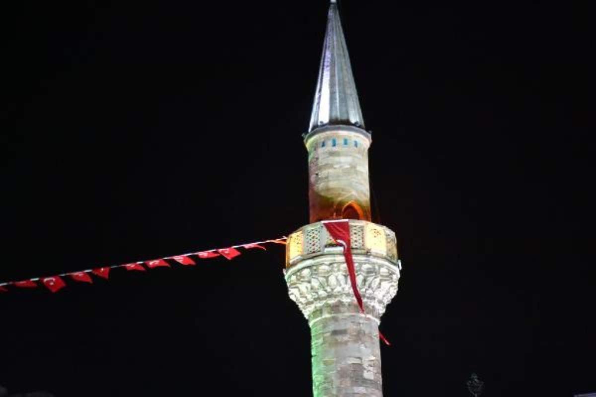 Konak Meydanı nda 15 Temmuz şehitleri için anma töreni (3)