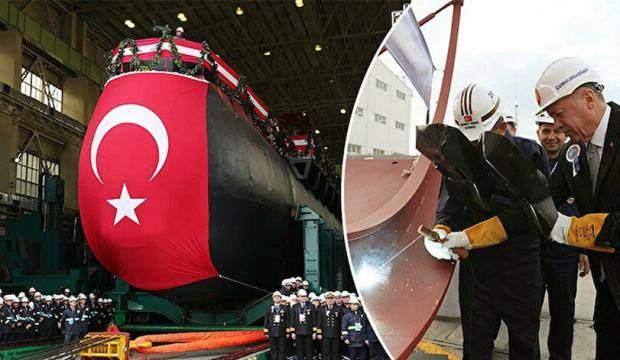 Korkuya kapılan Yunanistan'dan Almanya'ya çağrı: Türkiye'ye satmayın