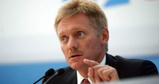 Kremlin Sözcüsü Peskov: 'Karadeniz'deki gerilimin ardında ABD var'