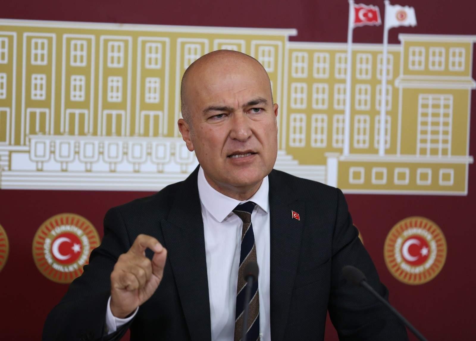 CHP, geri dönüşüm tesislerinde çıkan yangınların araştırılması için Meclis'te Araştırma Komisyonu kurulmasını istedi.