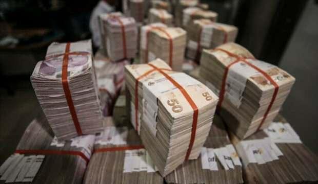 Merkez Bankası'ndan repo ihalesi ile piyasaya 70 milyar lira