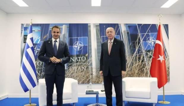 Miçotakis'ten Türk-Yunan ilişkilerine değerlendirme