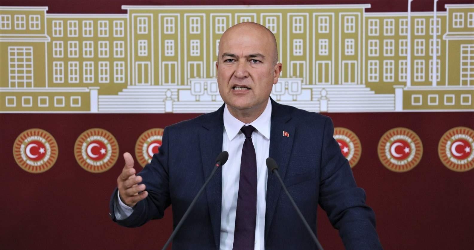 CHP'li Bakan'dan 'atık 'tepkisi: Sermayenin yürüttüğü lobiyle yasak kararından cayıldı!